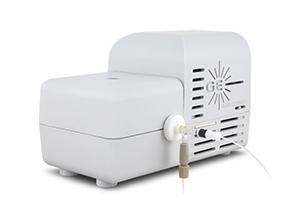 IsoMist XR Kit for GBC Optimass